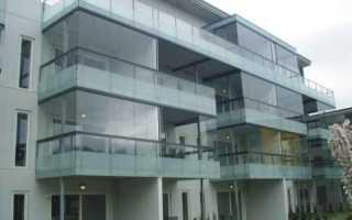 Сколько стоит поставить на балкон раму