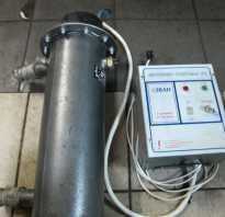 Электрокотел для отопления частного дома 100 м2