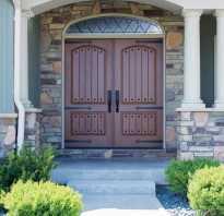 Фото железная входная дверь