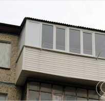 Балкон с выносом своими руками схема проект