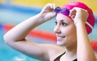 Для посещения бассейна какие справки необходимы для
