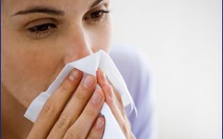 Аллергия после бассейна как лечить