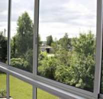 Установка своими руками алюминиевый профиль для балконов