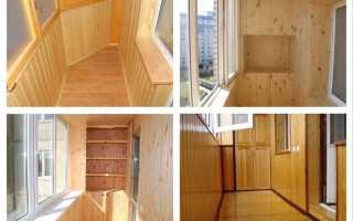 Вагонка отделка балкона инструкция по применению