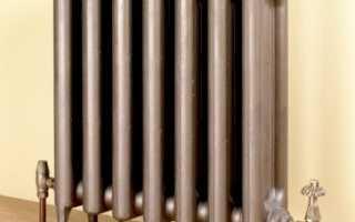 Алюминиевые радиаторы отопления и комплектующие к ним