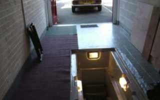 Вентиляция в гараже своими руками схема с выходом