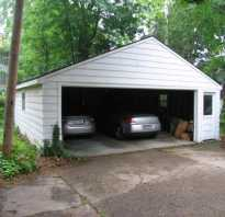 Цены на ленточный фундамент для гаража