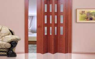 Как сделать дверь раздвижную межкомнатную