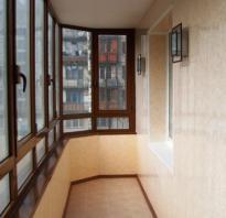 Утепление пола балкона минеральной ватой своими руками