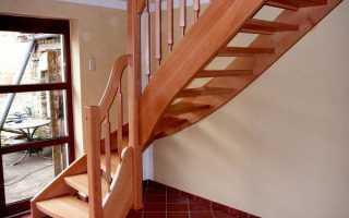 Варианты изготовления лестницы на второй этаж своими руками