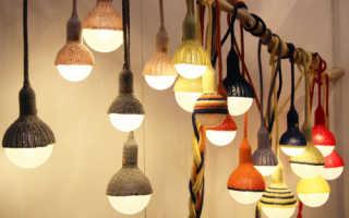 Как сделать светодиодную подсветку стены своими руками