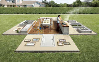 Устройство вентиляции на кухне в частном доме своими руками