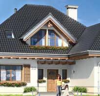 Устройство мансарда в односкатной крыше
