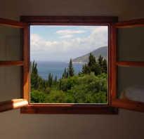 Шумоизоляция старых деревянных окон своими руками