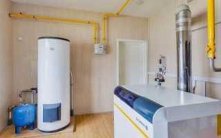 Циркуляция воды в системе горячего водоснабжения многоквартирного дома