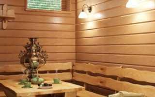Чем утеплить потолок в бане изнутри своими руками