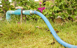 Водопровод в частном доме стоимость метра
