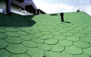 Чем покрыть крышу дома мансарда