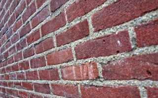 Штукатурка кирпичных стен внутри дома своими руками