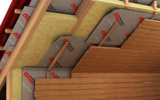 Что такое теплоизоляция для крыши