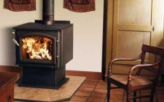 Эффективный котел для отопления на твердом топливе