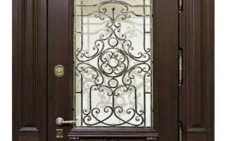 Как снять с петель входную металлическую дверь