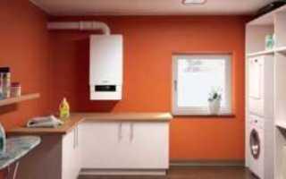 Автономное отопление в многоквартирном доме в 2019 году