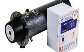 Электропечи для отопления частного дома 220 вольт