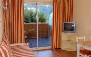 Балкон и зал как сделать окно