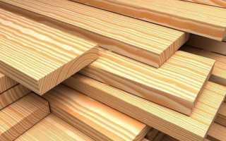 Бетонная лестница с деревянными ступенями своими руками
