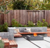 Как заделать трещину в бетонном заборе