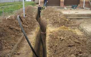 Что надо для водоснабжения и отопления частного дома