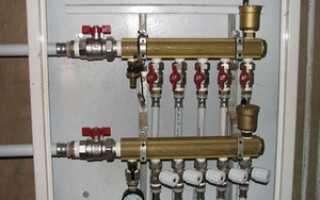 Водопровод в частном доме с нуля