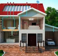 Устройство монтаж вентиляции в частном доме