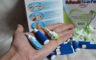 Автоматические ланцеты для забора крови как пользоваться