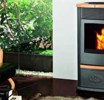 Энергоэффективное отопление частного дома без газа и электричества