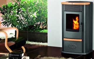 Автономное отопление дома без газа и электричества
