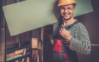 Видео как выровнять потолок гипсокартоном своими руками