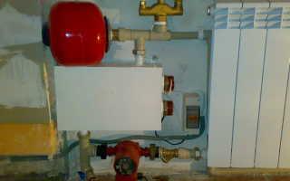 Электрокотел для отопления дома 200 квадратных метров своими руками