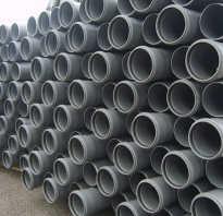 Труба полипропиленовая раструбная безнапорная для внутренней канализации