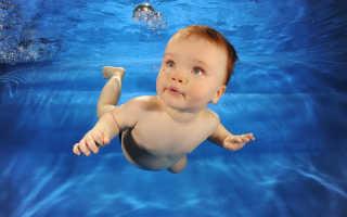 Детский бассейн для малышей как открыть