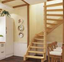 Винтовая лестница для дачи на второй этаж своими руками фото