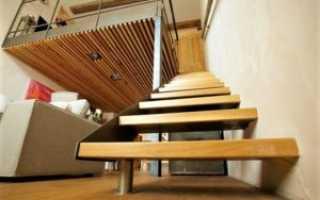 В квартире с высокими потолками сделан второй этаж своими руками
