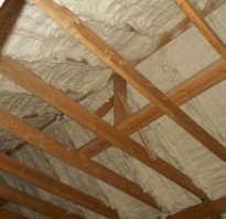 Теплоизоляция утепление ппу дома крыши фасада
