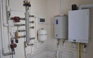 Электрокотлы со встроенным насосом для отопления дома