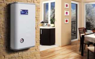 Электрокотел для отопления дома 250 квадратных метров