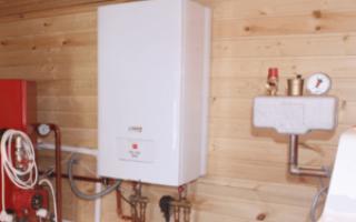 Электрокотел эван для отопления дома 150 квадратных метров