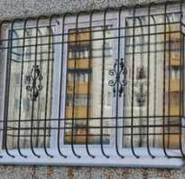Элементы на решетки на окна своими руками