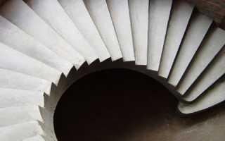 Бетон для монолитной лестницы своими руками