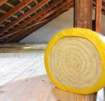 Как сделать пол для мансарды и потолок для первого этажа